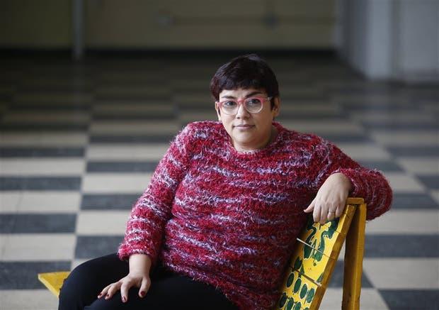 Silvana Corso, docente experta en aulas inclusivas
