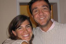 Laura Muñoz dijo que no se arrepiente de haber denunciado a Vandenbroele