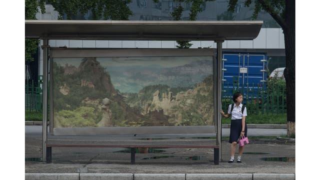 Pyongyang, 28 de julio 2017
