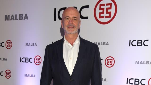 Jorge Telerman.