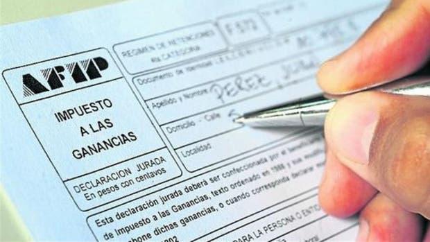 Prorrogan la presentación de declaraciones de Ganancias y Bienes Personales, pero las fechas para el pago se mantienen