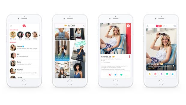 Tinder Gold ya está disponible en México