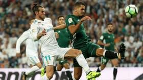 Real Madrid no pudo en casa ante Betis