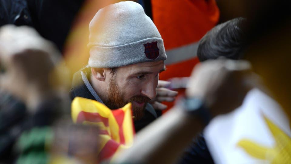 Sin Messi, Suárez ni Iniesta: así empezará Barcelona el 2018