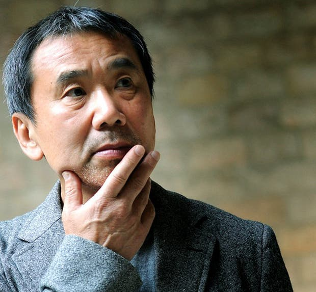 El escritor japonés supo que quería ser escritor en un partido de béisbol