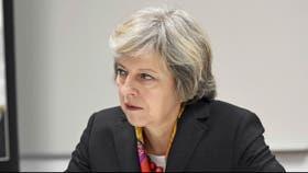 Theresa Maydijo que está comprometida con la autodeterminación de los isleños