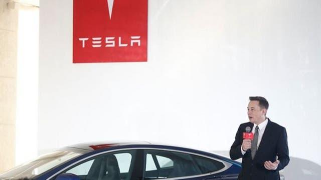 Elon Musk fue CEO de Paypal durante una corta etapa