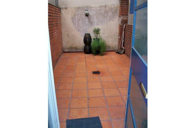 Patio chico decorado modern patio outdoor - Decorar un patio pequeno ...