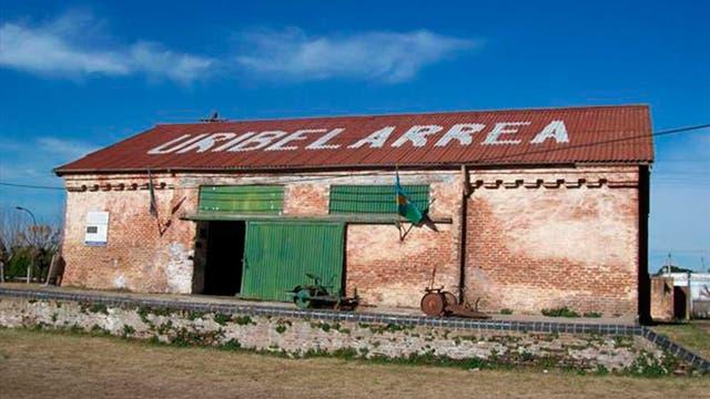 Uribelarrea, una localidad para escaparse, a muy poca distancia de Buenos Aires
