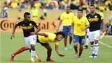 Fotos de Selección de Ecuador