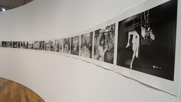 Arte erótico en el CCK