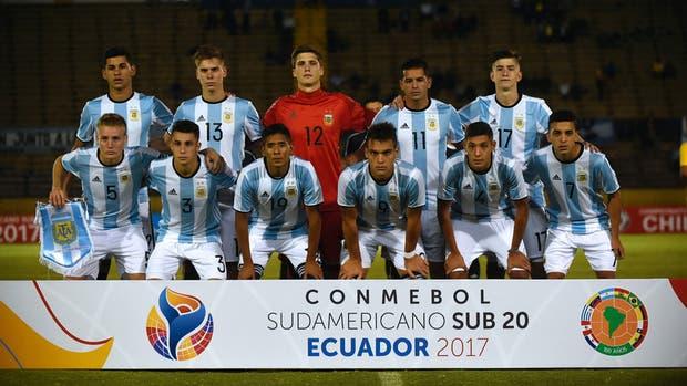 Argentina no podrá jugar a la misma hora que Brasil