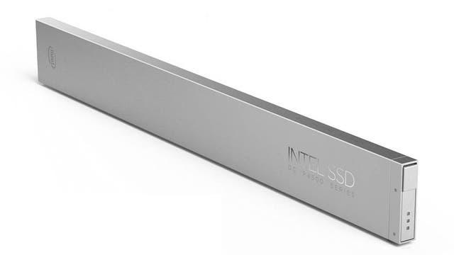Así es el diseño del sistema de unidades SSD de Intel con una capacidad de hasta 1 PB