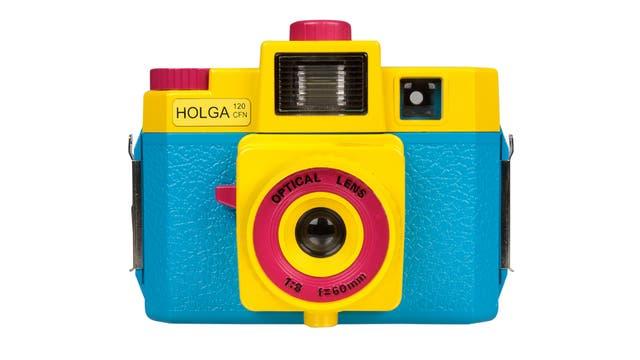 La Holga nació en China en los 80s, pero luego se transformó en un objeto de culto para fotógrafos en todo el mundo