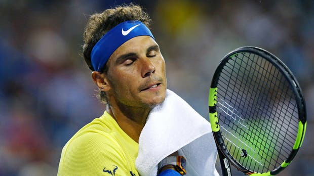 Rafael Nadal defiende el reinado en el ranking