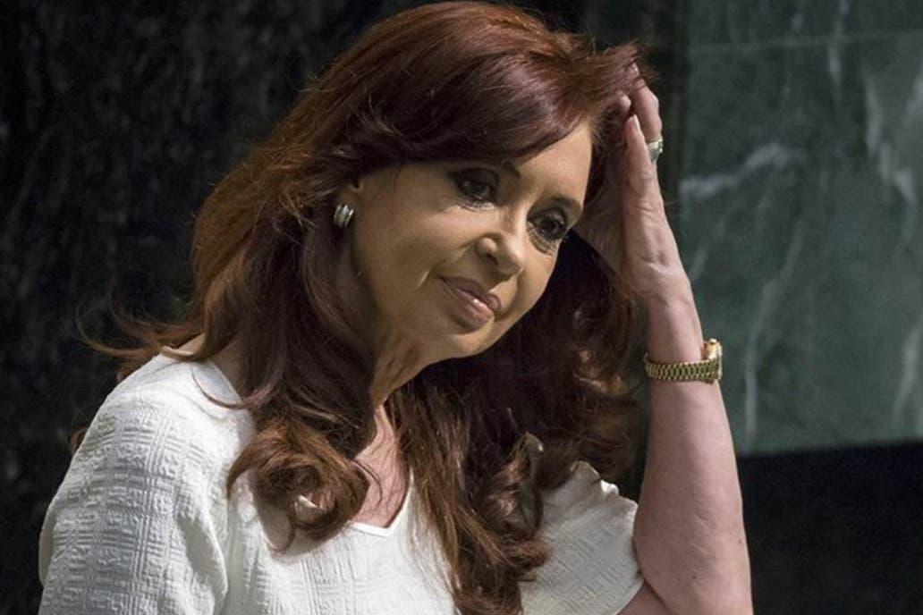 Revés judicial para Cristina Kirchner y el resto de los procesados — AMIA