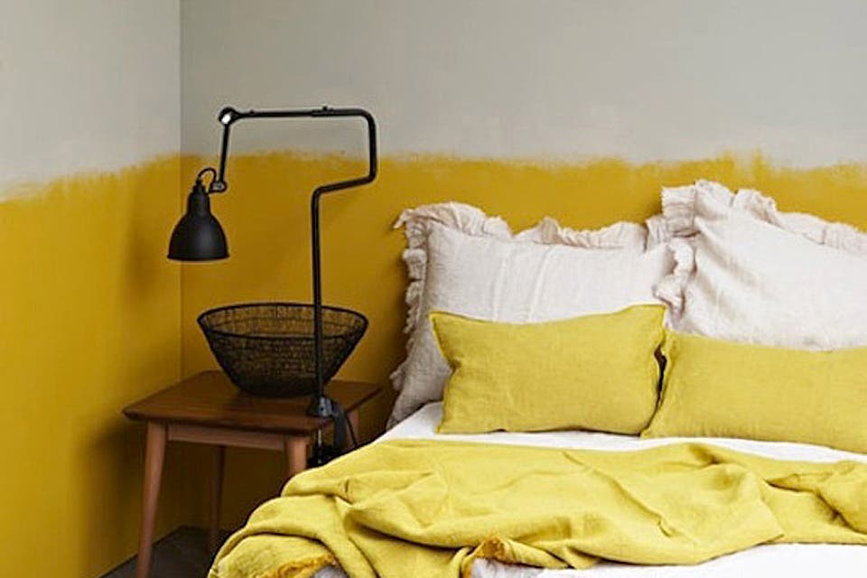 Colores para renovar tus paredes
