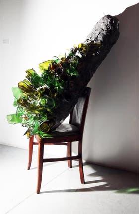 Obra sin título de Diego Bianchi, 2011
