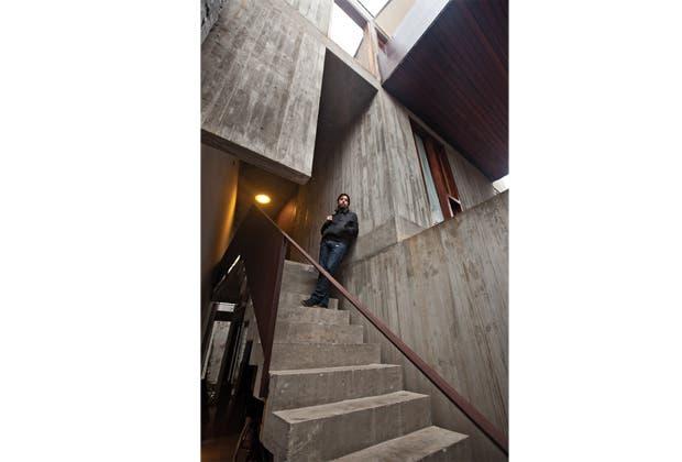¿Qué pasa cuando los que diseñan casas tienen que hacerlo para ellos mismos? Experimentos y caprichos de los arquitectos del momento.