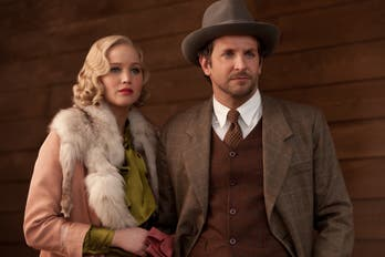 Bradley Cooper, el soltero codiciado de Hollywood