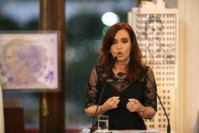 La Presidenta promulgó ayer las leyes para trabajadores de casas particulares y de penalización del trabajo