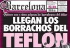 Revista Barcelona: 10 años de ¿ficción?
