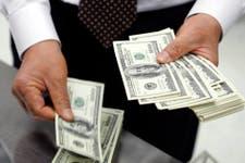 El BCRA eleva el límite para la compra de dólares