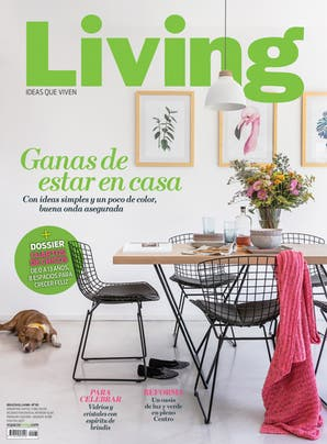 Living 95 - Abril 2015