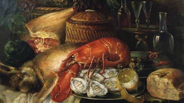 Aquí con ostras, otras trepadoras sociales: eran comida de pobres pero la demanda las diezmó y se volvieron de lujo