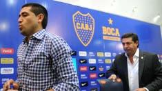 """Riquelme defendió a Daniel Osvaldo, lo comparó con Mauro Icardi y criticó a los """"buchones"""" del vestuario"""
