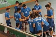 Contundente debut de la selección argentina en la Copa Panamericana
