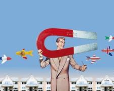 El real estate argentino busca captar los capitales