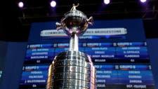 La Copa Libertadores ya conoce su fixture