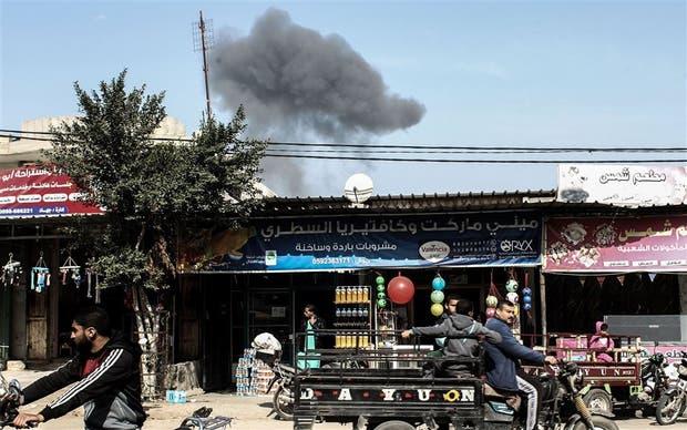 Cae número 2 de Al Qaeda en ataque estadounidense