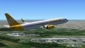 Al menos tres empresas piensan entrar en el negocio aerocomercial