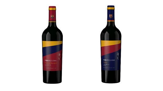 Estancia Mendoza lanzará el vino del Barcelona