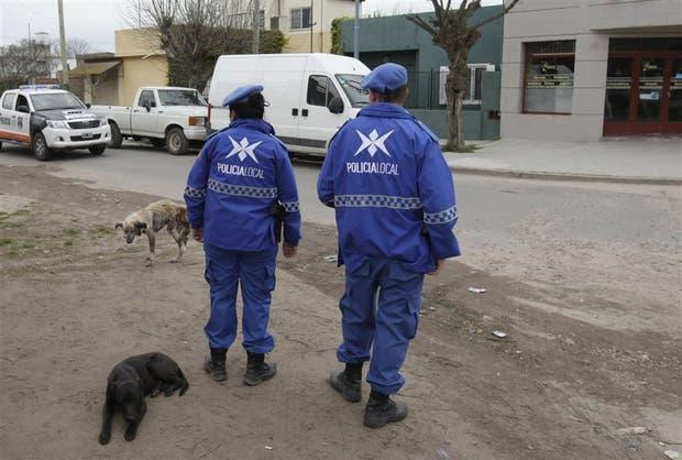El control de las policías locales, eje de un reclamo municipal