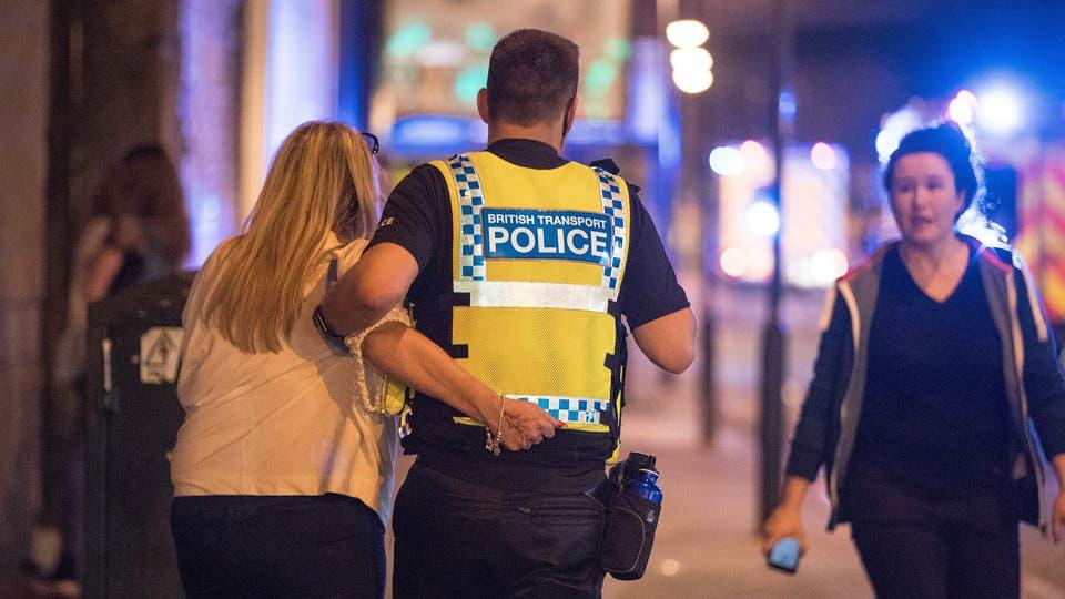 19 muertos y 50 heridos en concierto de Ariana Grande — Policía
