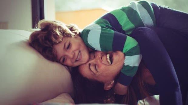 """""""Hemos querido que Nacho viviera sus limitaciones y su enfermedad desde la alegría, porque esto no es algo pasajero, esto es de por vida"""""""