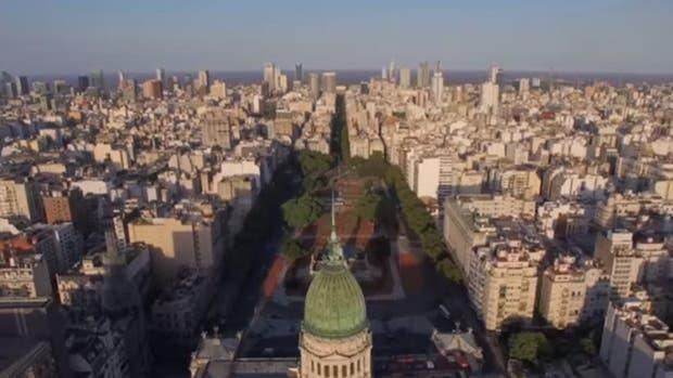 Argentina será sede de la Expo Mundial 2023