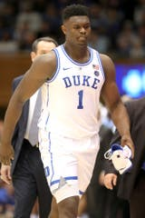 Zion, el jugador que quieren todos los equipos de la NBA