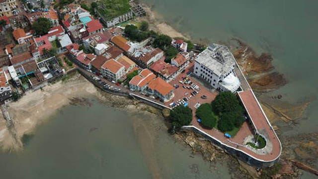 Archaeological Site and Historic Centre of Panamá City. La Unesco estudia incluir en su inventario bienes culturales para proteger.. Foto: Sitio oficial Unesco