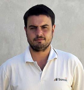 Agustín Bellesi, de Red Surcos