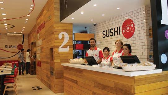 Sushi Pop, uno de los mejores delivery de sushi, con combinaciones más que seductoras