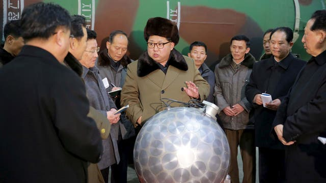 "El régimen de Kim Jong-un asegura que Donald Trump está ""condenado a muerte"""