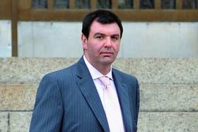El juez Ariel Lijo habló sobre la investigación de la causa en la que está involucrado Boudou
