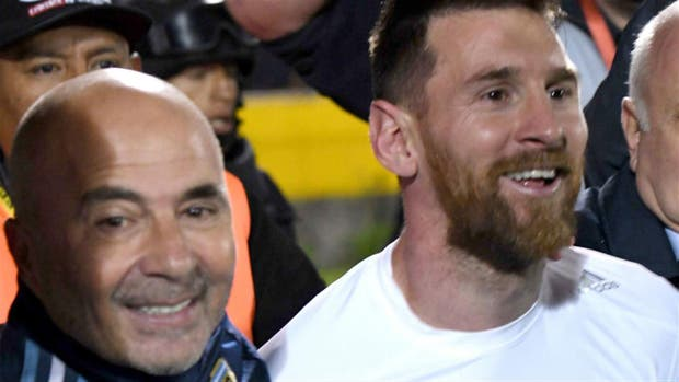 Así reaccionó Neymar cuando le preguntaron por Messi
