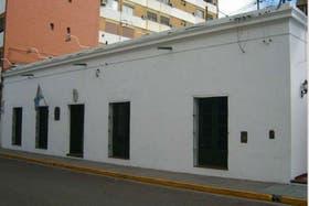 La Casa del Acuerdo, en San Nicolás, escenario del nuevo encuentro del Frente Amplio UNEN