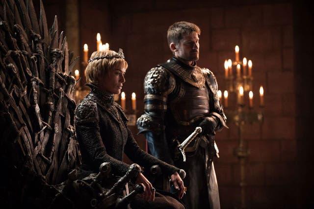 Cersei Lannister se quedó con el Trono de Hierro pero, ¿por cuánto tiempo?