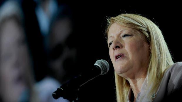 La diputada nacional Margarita Stolbizer denunció que Cristina Kirchner es dueña de otro hotel